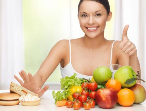 A importância da alimentação saudável