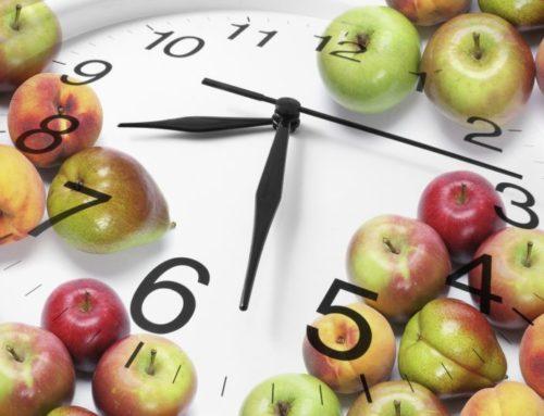 5 maneiras infalíveis de seguir uma alimentação saudável